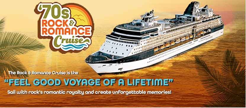 70s Rock And Romance Cruise Soul At Sea