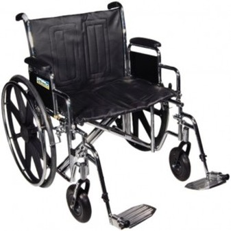 Full size Wheelchair