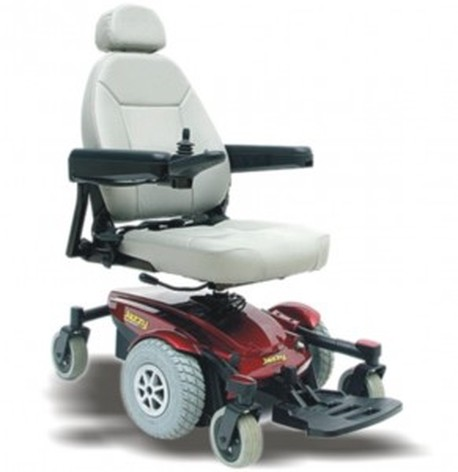 Midsize Power Chair