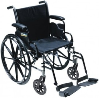 Regular Wheelchair