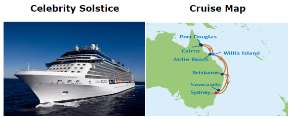 Australia Great Barrier Reef Singles Cruise