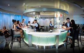 Martini Bar & Crush