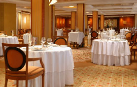 The Normandie Restaurant