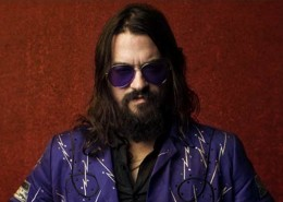 Shooter Jennings & Waymores Outlaws