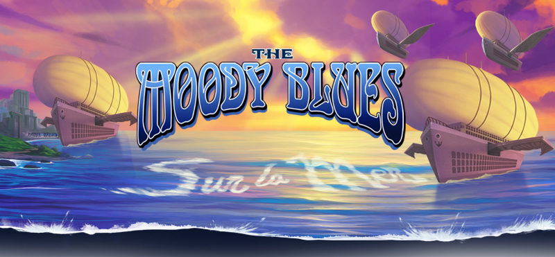 Blues Cruise 2020.The Moody Blues Cruise Soul At Sea