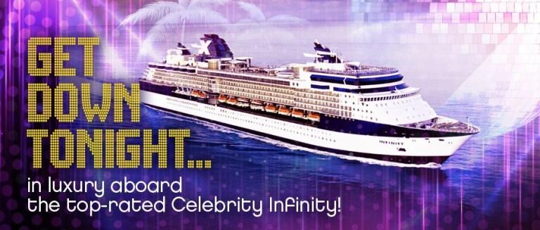 Ultimate Disco Cruise 2020 Soul At Sea