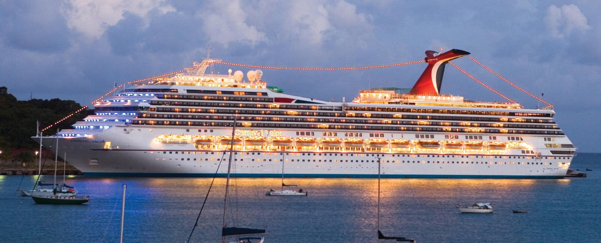Crimson Tide Cruise 2020 Soul At Sea