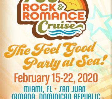 Rock And Romance Cruise 2020.Rock Romance Cruise 2020 Soul At Sea